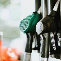 Informa semanal de variaciones de precios de combustibles