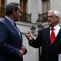 """A Piñera le dolió la aspiración presidencial de Allamand: """"Hay muchos que toda su vida aspiran a ser candidatos"""""""