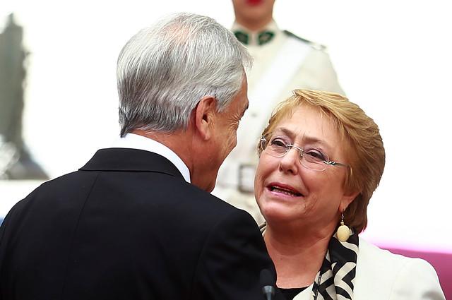 OAS: el regreso de los fantasmas a la política chilena