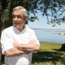 Bancada DC presenta denuncia contra Piñera por el no pago de contribuciones de su propiedad en Caburgua