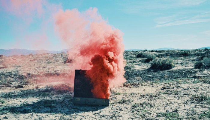 El problema del mal olor como contaminantes y estresor ambiental