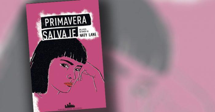 """Lanzamiento libro """"Primavera Salvaje"""" de Naty Lane en Bar Loreto"""