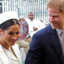 Inglaterra: Príncipe Harry y Meghan Markle se convierten en padres tras nacimiento de su hijo