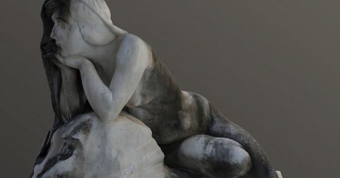 Escultora chilena Rebeca Matte recibe homenaje en Florencia con la participación estudiosos del arte italiano