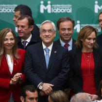 """Diputados de Chile Vamos defienden reforma laboral: """"Bárbara Figueroa miente o tiene graves problemas de comprensión"""""""
