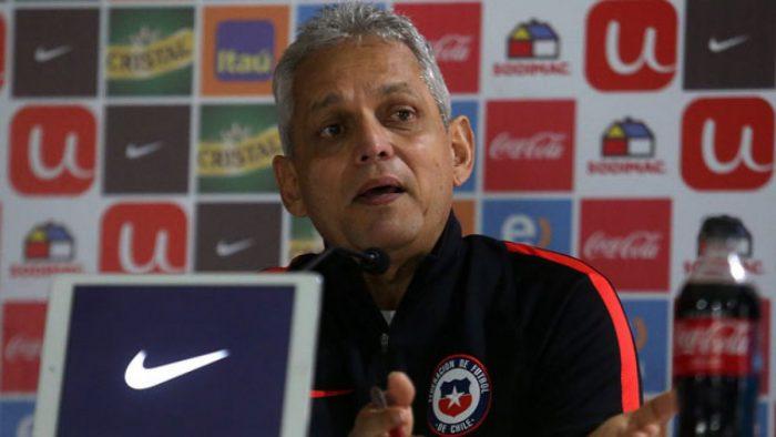 Rueda juega al misterio: entrega prenómina para la Copa América a la Conmebol pero la ANFP no la publicaría
