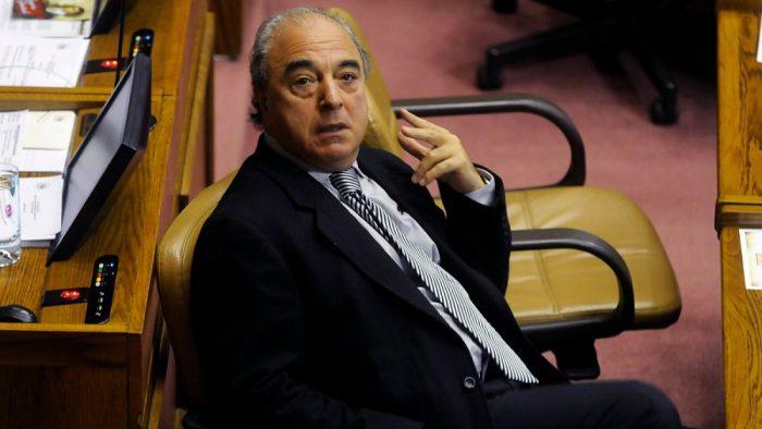 Diputado René Manuel García pide perdón pero justifica agresión a periodista: fui