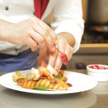 Gastronomía y desarrollo país