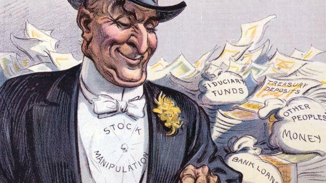 La compra de Rockefeller de la minera Anaconda Copper Company: ¿el mejor negocio en la historia de Wall Street?