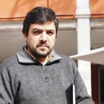 Rodrigo Ruiz: la carta del sharpismo para disputar el nuevo partido del Frente Amplio