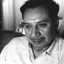 """El manifiesto poético """"País blanco y negro"""" de Rosamel del Valle es reeditado por Ediciones Biblioteca Nacional"""
