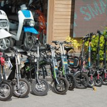 París decide regular uso de scooters eléctricos al convertirse