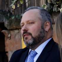 Sebastián Dávalos asegura que el fiscal Arias vive complejo momento: