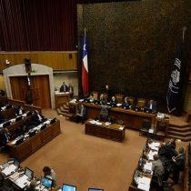 Aprobación del TPP-11: la soberanía ambiental de Chile en manos del Senado