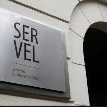 """""""No hay límite de gastos"""": Servel indica que """"no puede controlar"""" montos destinados a propagandas para el plebiscito de abril"""