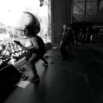 Los grandes del thrash metal se reúnen en una nueva versión de Santiago Gets Louder