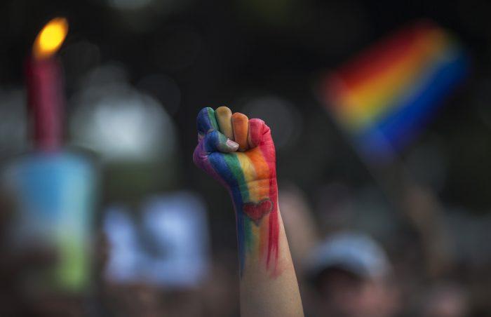 Desprotección de la indemnidad sexual de la comunidad LGBTIQ+
