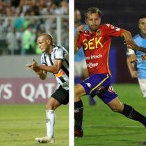 El drama del fútbol chileno: Unión La Calera y Unión Española quedan eliminados de la Copa Sudamericana