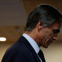 José Ramón Valente pide auxilio a la OCDE tras nueva polémica del INE
