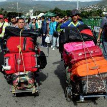 ¿Crisis humanitaria en Venezuela?