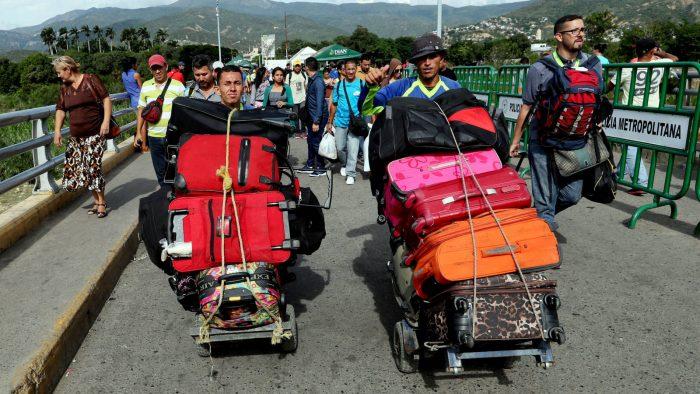 Sume un millón de venezolanos y su economía será muy distinta