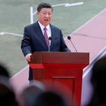 Xi pide al pueblo chino que se prepare para