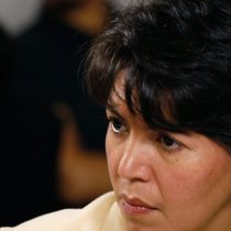 Senadora Provoste critica a ministra Cubillos por nombrar a director que tiene más de 25 causas judiciales abiertas