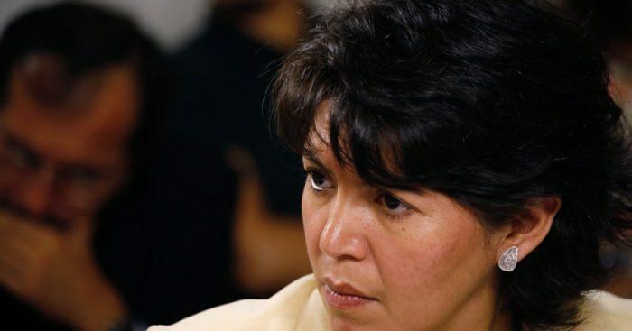 """Senadora Provoste por propuesta del gobierno sobre nueva Constitución: """"Es una improvisación más"""""""