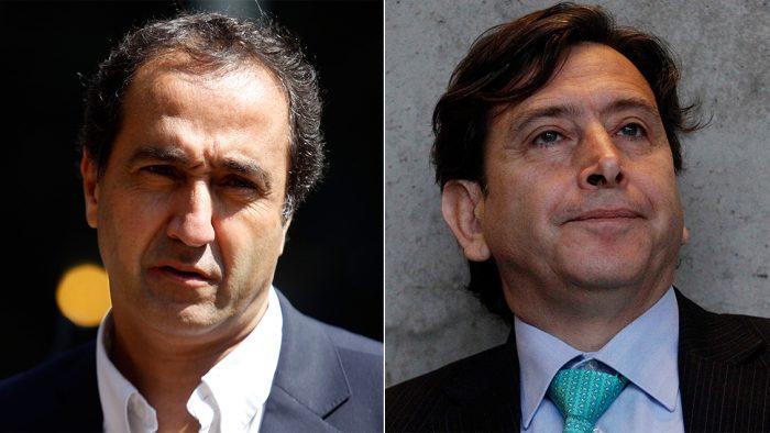 Menos que la Fiscalía: SII pide penas inferiores para Golborne y Zalaquett en el caso Penta