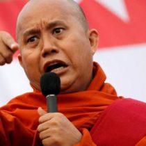 Quién es Ashin Wirathu, el monje budista cuyo discurso radical comparan con el de Bin Laden