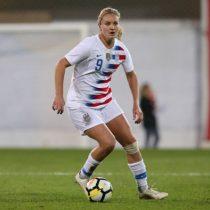 Mundial Femenino de Fútbol: las 10 estrellas que veremos en Francia 2019