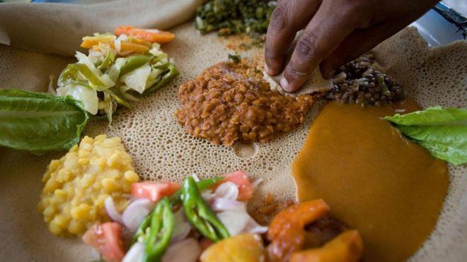 Qué es el tef, el superalimento de Etiopía cuya propiedad reclama una empresa holandesa