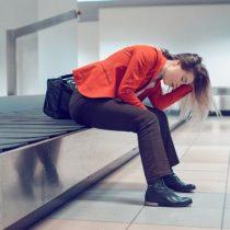 ¿Por qué las aerolíneas aún pierden 25 millones de maletas cada año?