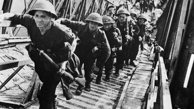 Qué pasó el Día D y por qué cambió el rumbo de la historia hace 75 años