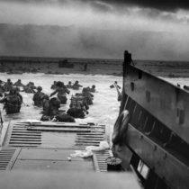 75 años del Día D: el falso llamado de la BBC y otras 8 cosas que quizás no sabías sobre el desembarco de Normandía