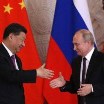 Guerra comercial: cómo Rusia y China están reforzando sus lazos a