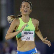 Gabriele Grunewald: la atleta de 32 años que murió dejando un legado de «valentía y coraje» a corredores y enfermos de cáncer de todo el mundo