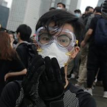 Protestas en Hong Kong: 5 claves para entender la