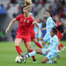 Mundial Femenino de fútbol Francia 2019: lo que los hombres pueden aprender del fútbol de mujeres