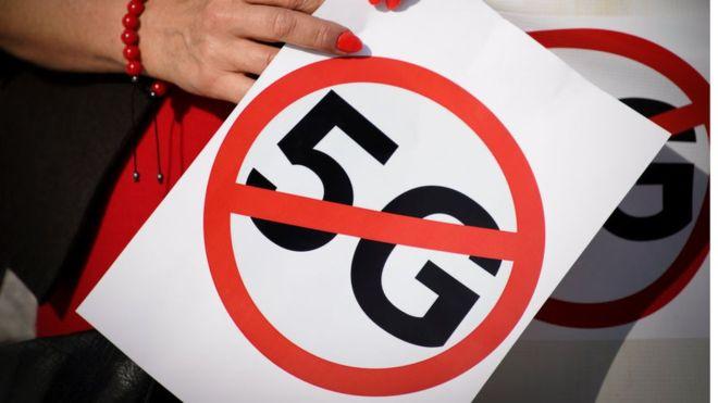 5G: los efectos negativos que preocupan a la Marina de Estados Unidos y a la comunidad científica internacional
