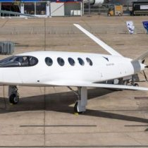 Alice, el primer avión comercial de pasajeros completamente eléctrico (y otras novedades de la industria)