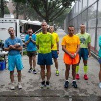 Así es la carrera más larga del mundo, de 5.000 km alrededor de una cuadra en Nueva York
