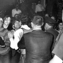 Stonewall, la histórica noche en que los gays se rebelaron en un bar de Nueva York y cambiaron millones de vidas