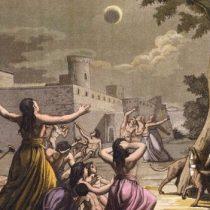 Eclipse solar total 2019: ¿cómo las antiguas civilizaciones interpretaban estos fenómenos?