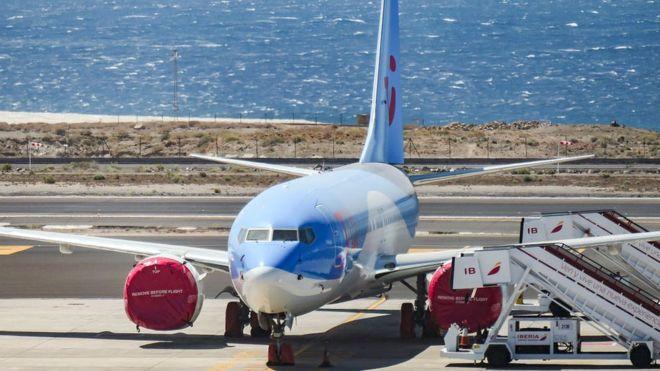 Descubren nueva falla en los polémicos aviones Boeing 737 Max