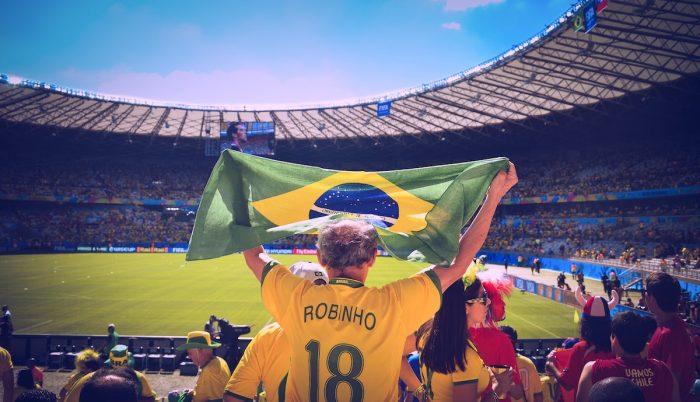 Chilenos lideran aumento de pasajes a Brasil por Copa América