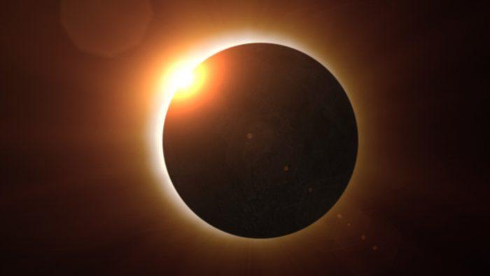 Crece el interés por ver el eclipse solar en la Región de Coquimbo