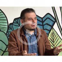Reconocido novelista gráfico Félix Vega: