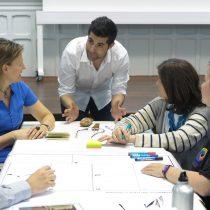 Una comunidad para emprendedores en Chile que sigue creciendo