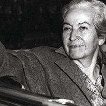 """Coloquio """"Mistral, una mujer política: A 130 años de su nacimiento"""" en Universidad de Valparaíso"""